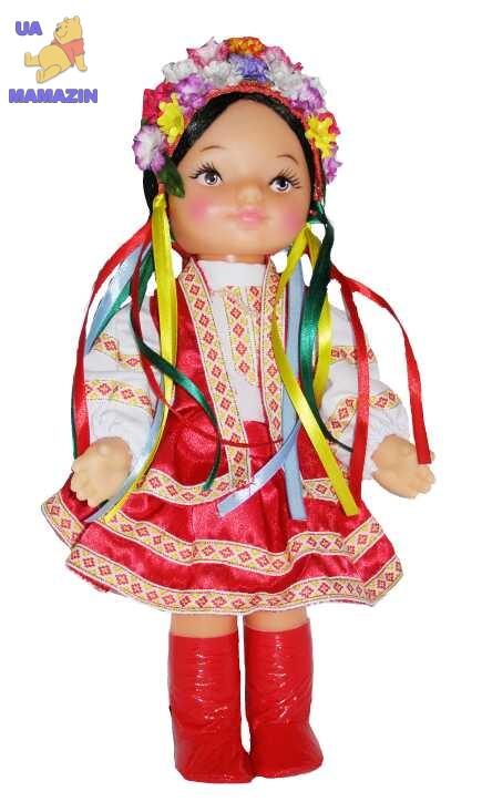 """Кукла """"УКРАИНКА"""" СТИЛИЗОВАННАЯ"""