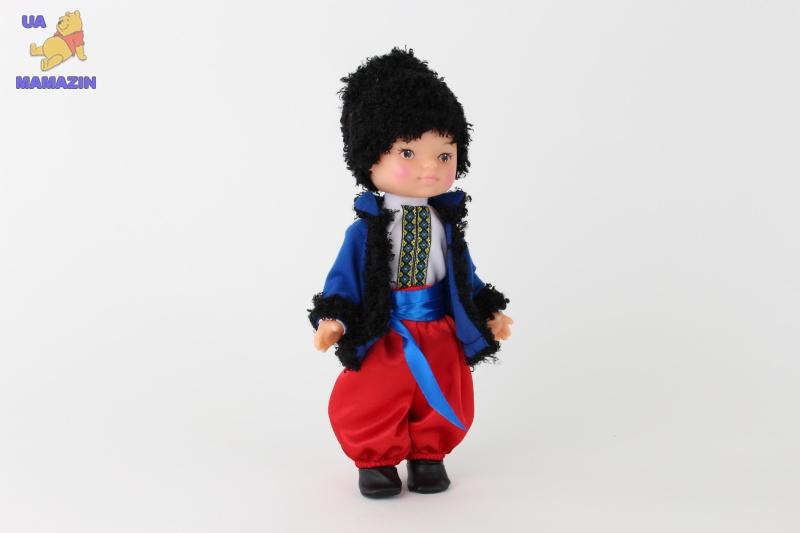 """Кукла """"УКРАИНЕЦ"""" ТРАДИЦИОННЫЙ (35см)"""