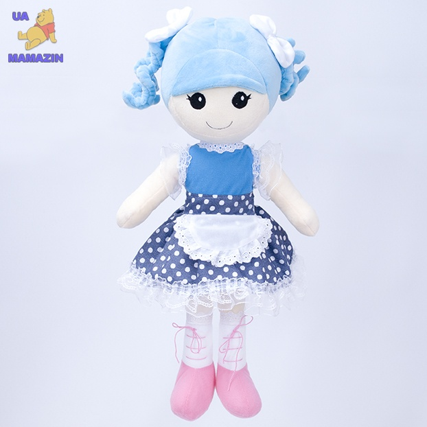 "Кукла ""Лалалупси"" ""Снежинка"", 45см"