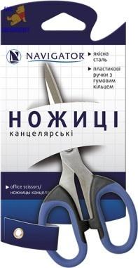 """Ножницы """"NAVIGATOR"""" 14 см"""