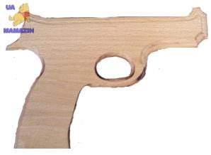 """Пистолет """"Магнум 2000"""", 22 см"""