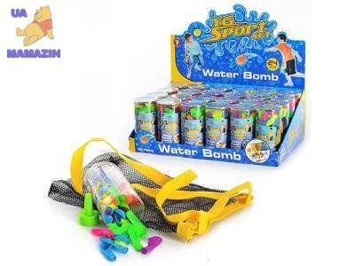 Водные бомбы