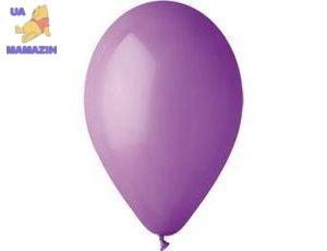 """Воздушные шарики 12""""/49, лавандовий"""