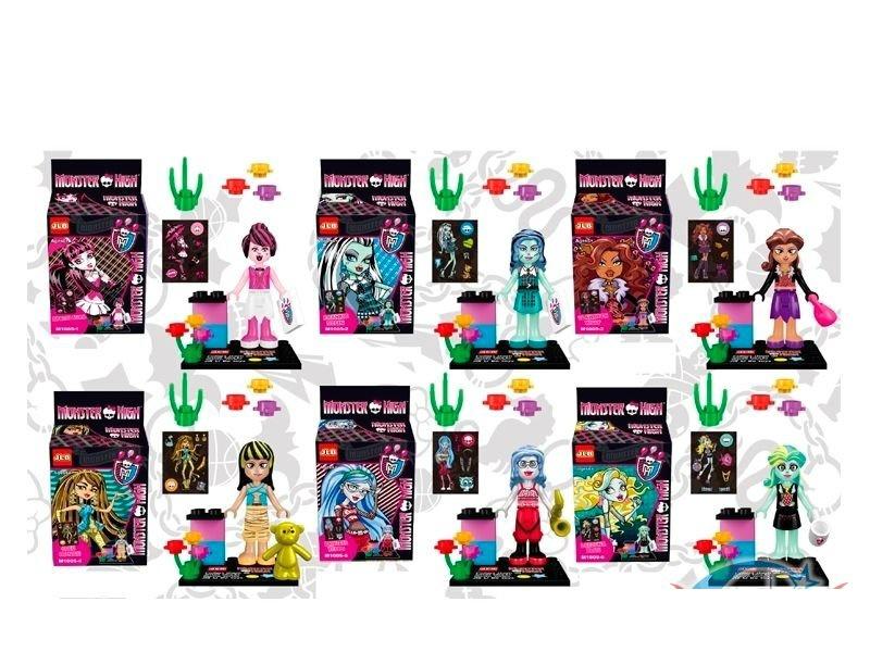 Фигурки героя Monster High