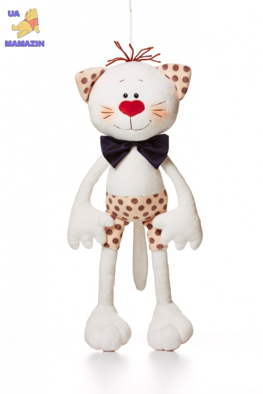 Мягкая игрушка Котик Бланш