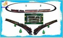 Железная дорога Fenfa