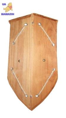 Щит деревянный