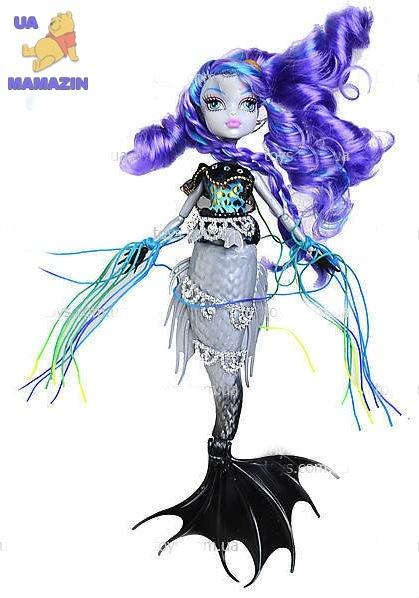 """Кукла Monster High из серии """"Чумовое Слияние"""""""