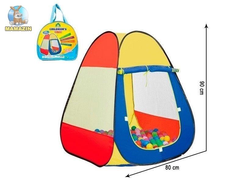 Палатка детская
