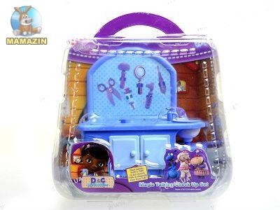 Кабинет  доктора для куклы