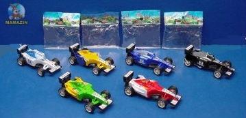 Авто Формула 1
