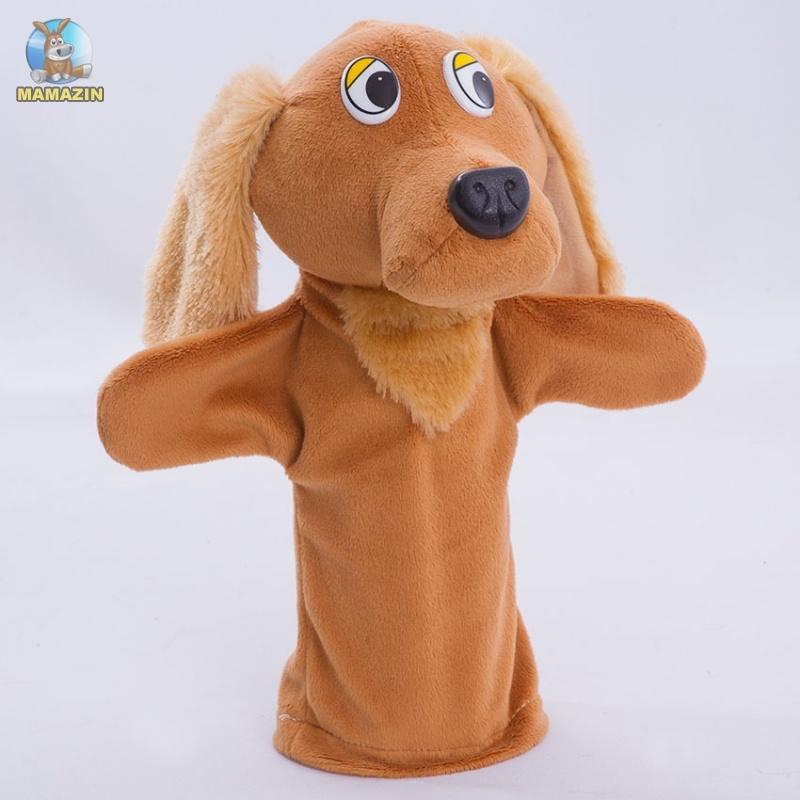 Рукавичка Собачка