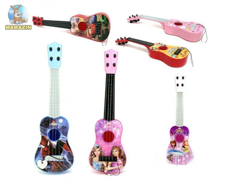 Гитара 32 см.