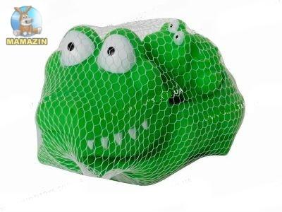 Пищалка  Крокодил