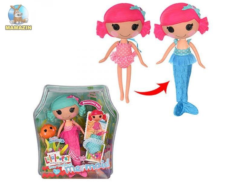 Кукла LLP,русалочка