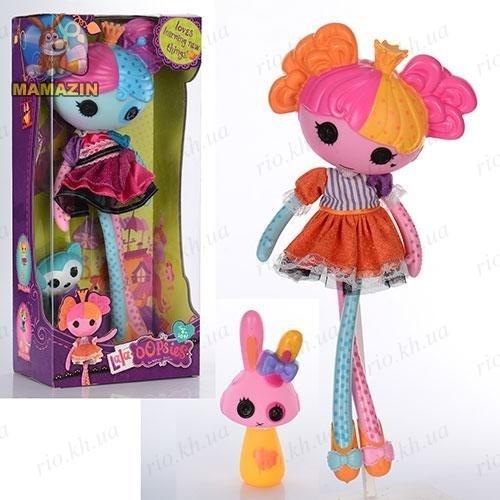Кукла  LLP