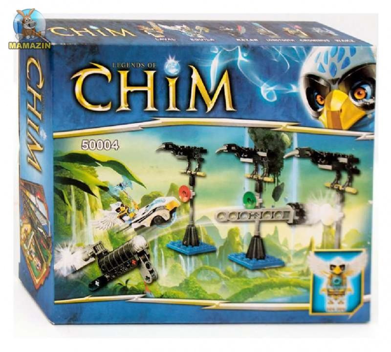 Конструктор CHIM