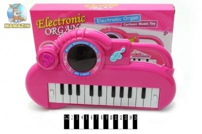 """Детская игрушка """"Пианино"""""""