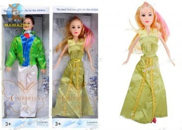 "Кукла ""Cinderella"""