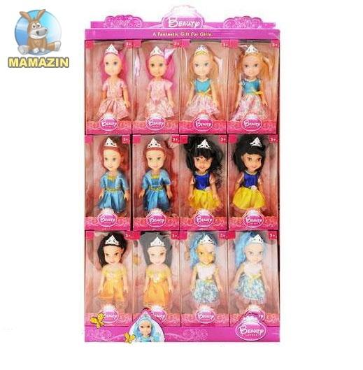"""Куклы """"Диснеевские принцессы"""""""