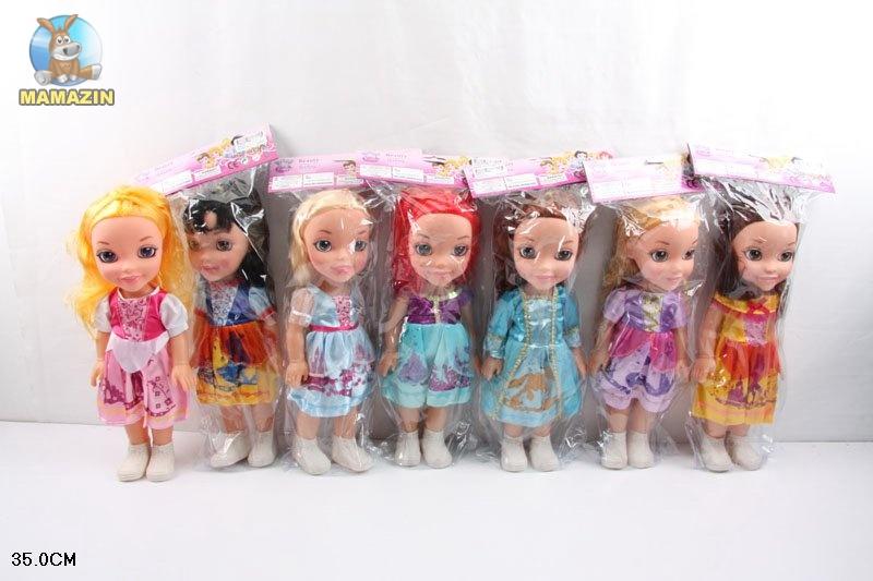 "Кукла ""Принцессы"""