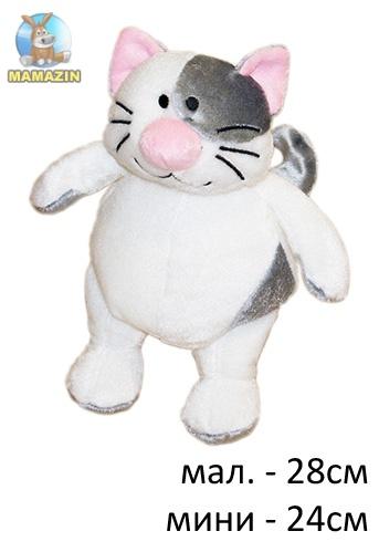 Котенок Мяу маленький, 27см,