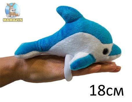 Дельфин (на ручку), 19см