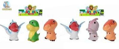 Пищалки  Динозавры