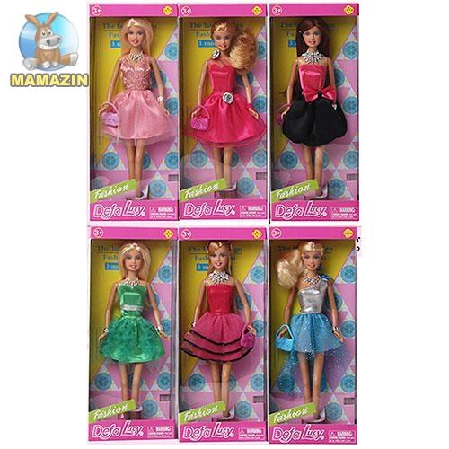 Кукла DEFA 29 см