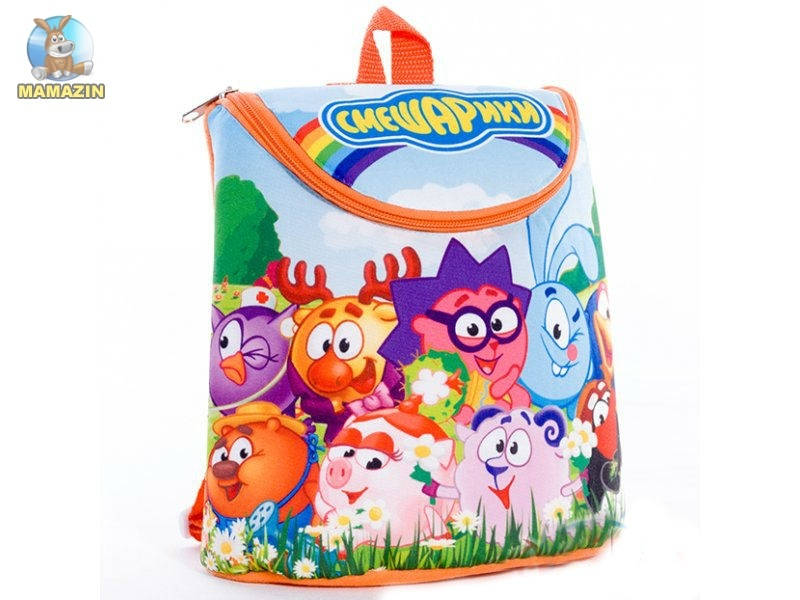 Рюкзак 1 Крохи