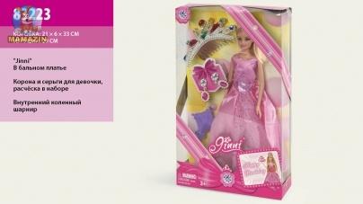 """Кукла типа """"Барби""""Jinni"""""""