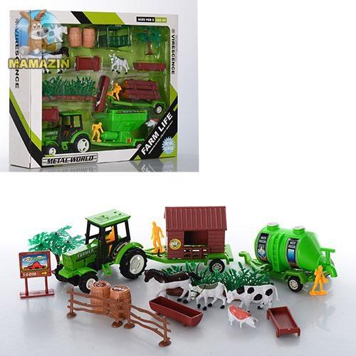 Набор Ферма