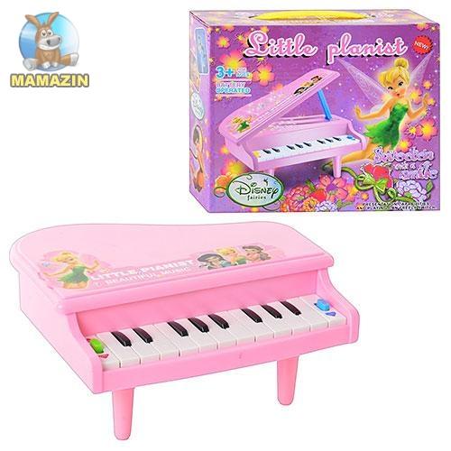 "Пианино на ножках ""Фея"""