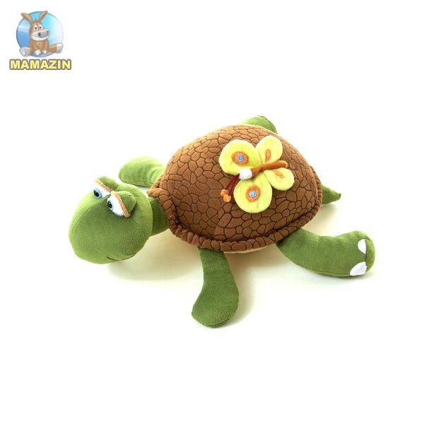Мягкая игрушка Черепаха Полли средняя