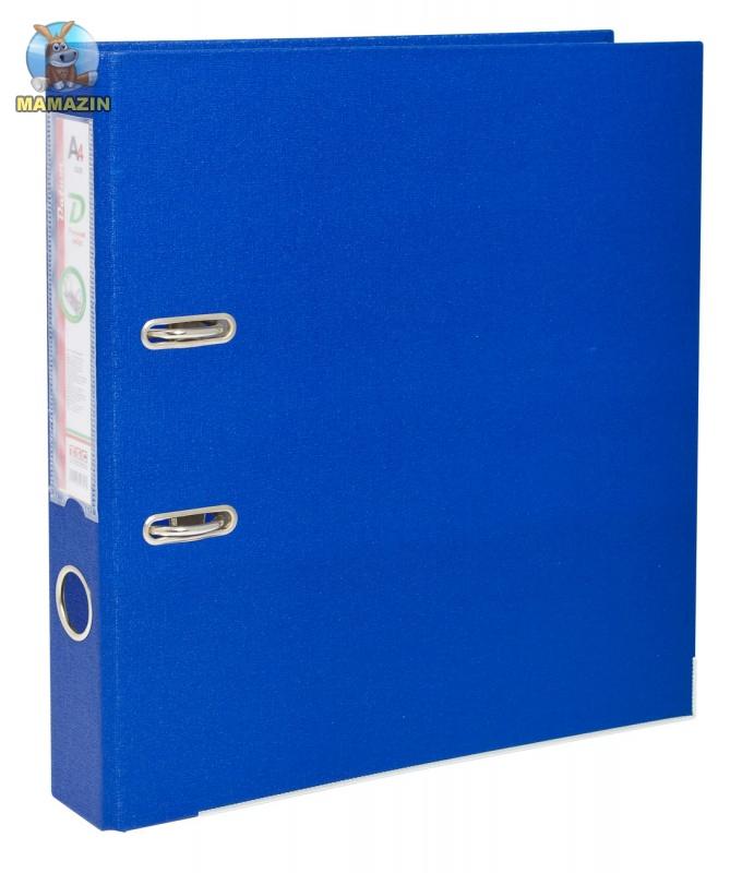 Сегрегатор люкс А4/5 см синий