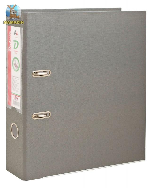 Сегрегатор люкс А4/7 см, серый