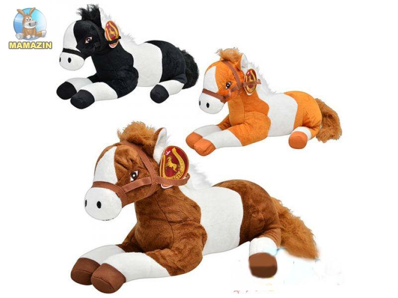 Лошадь  3 цвета в ассортименте