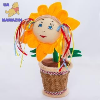 "Цветок ""Украинка"""