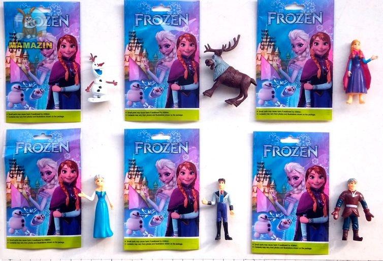 """Фигурка """"Frozen"""""""