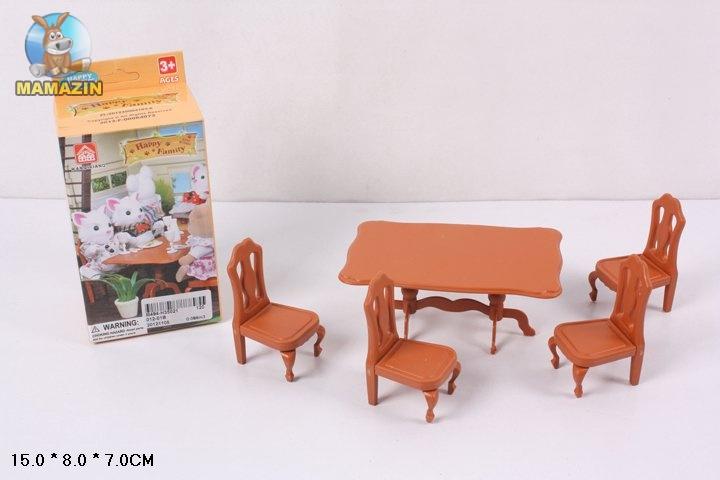 """Мебель, столовая """"Happy Family"""""""