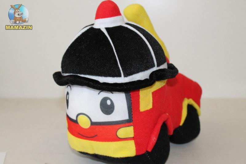 """Мягкая игрушка """"Машина """"Рой 1"""""""