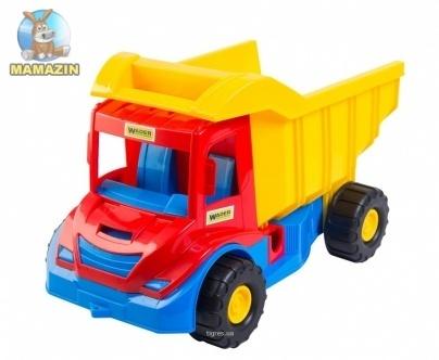 """Multi truck""  грузовик"