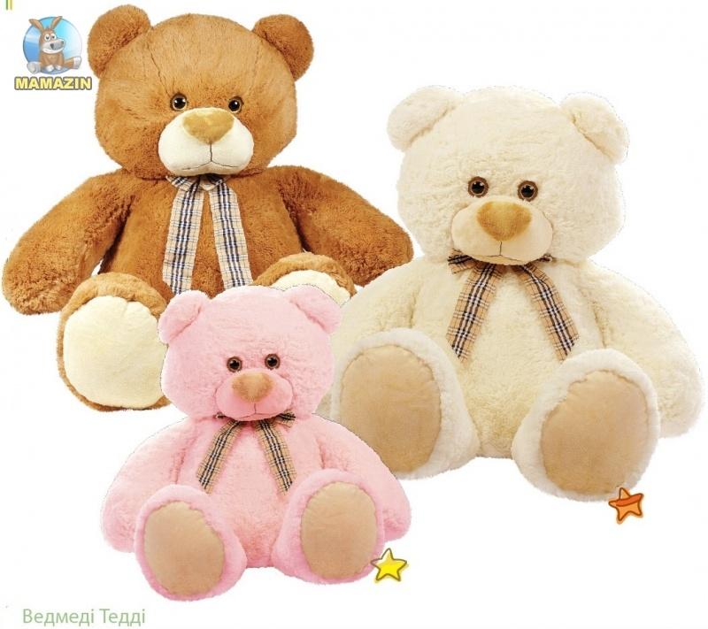Медведь Тедди маленький