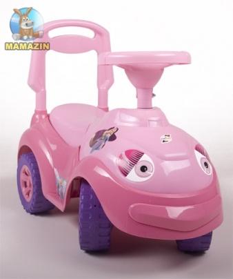 Машинка для катания Лунаходик (барби)