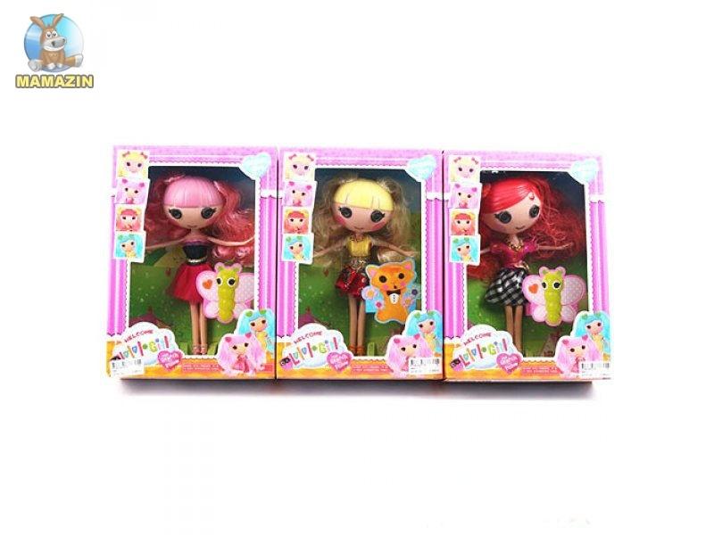 Кукла Лалалупси, в ассортименте 3 вида
