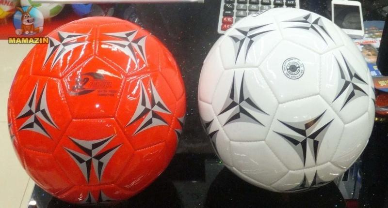 Мяч футбольный 360г