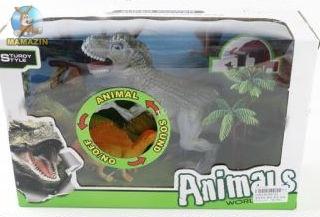 Динозавры, игровой набор