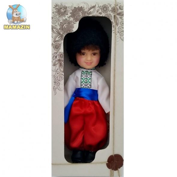 """Кукла """"УКРАИНЕЦ ПРАЗДНИЧНЫЙ"""""""