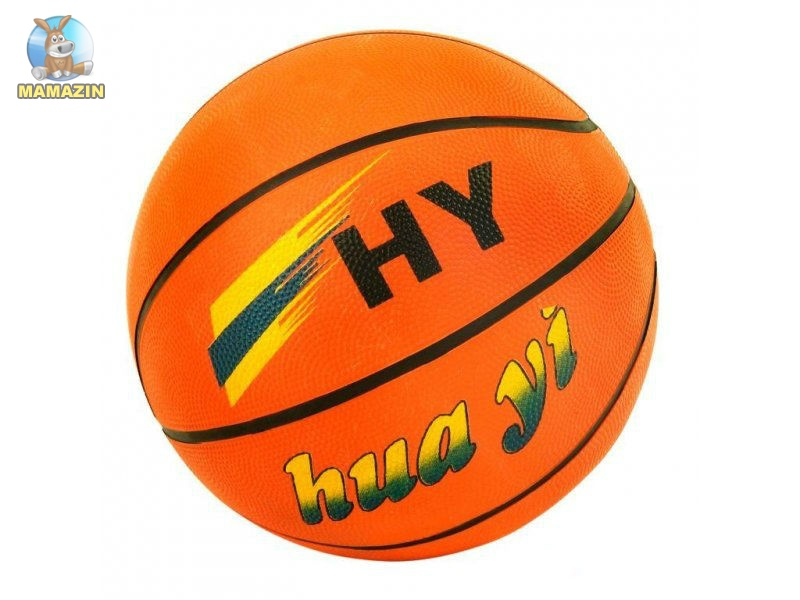 Мяч баскетбольный  500г