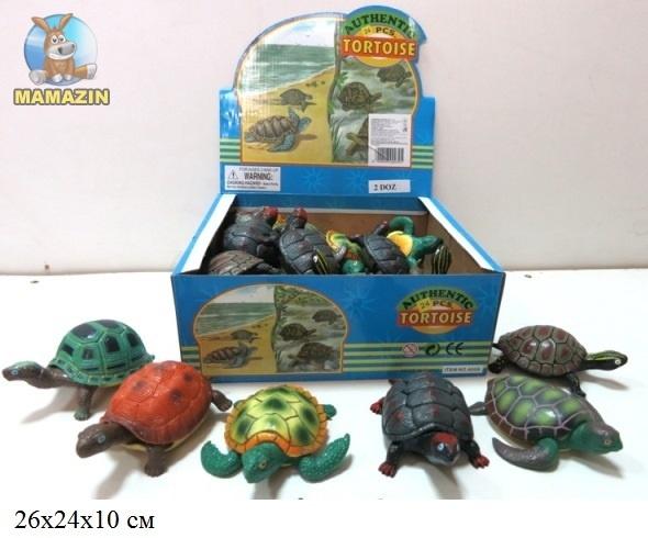 Черепаха тянучка
